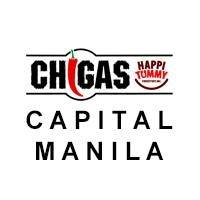 Chigas Capital Manila (Kapitolyo, Pasig City)