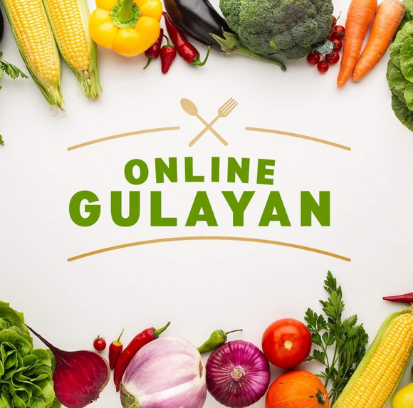 Online Gulayan (Comembo Wet Market, Makati City)