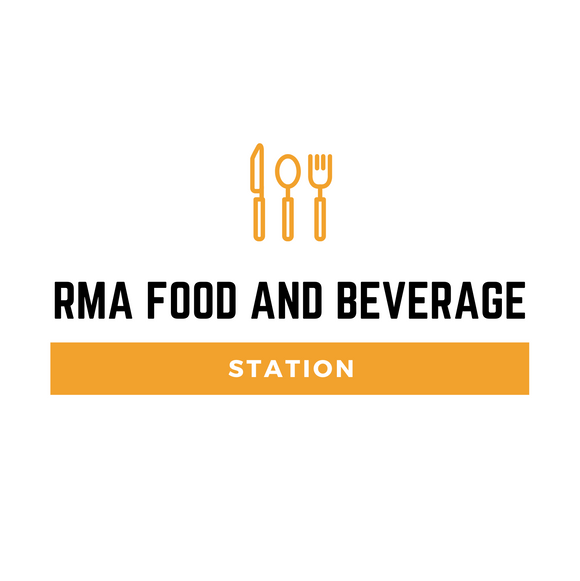 RMA's Food and Beverage Station (Manuyo Uno, Las Piñas City)