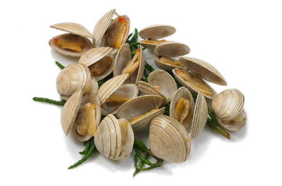 Arnilene Seafoods (Quezon City) Clams 1kg