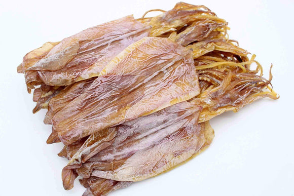 Arnilene Seafoods (Quezon City) Dried Sweet Pusit 250g