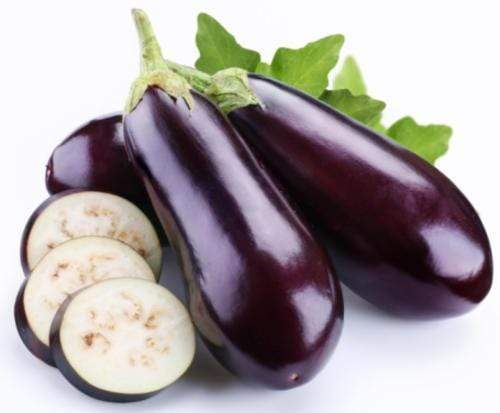 Arnilene Seafoods (Quezon City) Eggplant Long 1kg