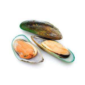 Arnilene Seafoods (Quezon City) Mussels Medium 1kg