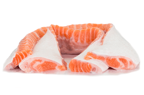 Arnilene Seafoods (Quezon City) Salmon Belly 500g