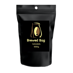 Brewed Bag PH (Antipolo City) Sagada 1kg