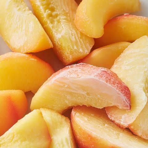 Fruit Pantry PH (Makati City) Frozen Peaches 1kg