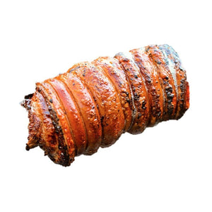 Mine's Choice (Quezon City) Pork Bellychon (Rolled, Oven-cooked) 1roll (2.5kg-3kg)