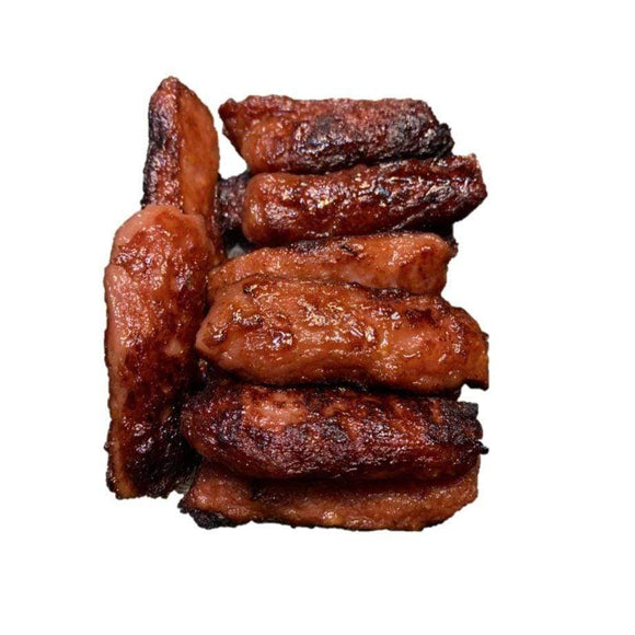 Mine's Choice (Quezon City) Skinless Longganisa 500g (12pcs)