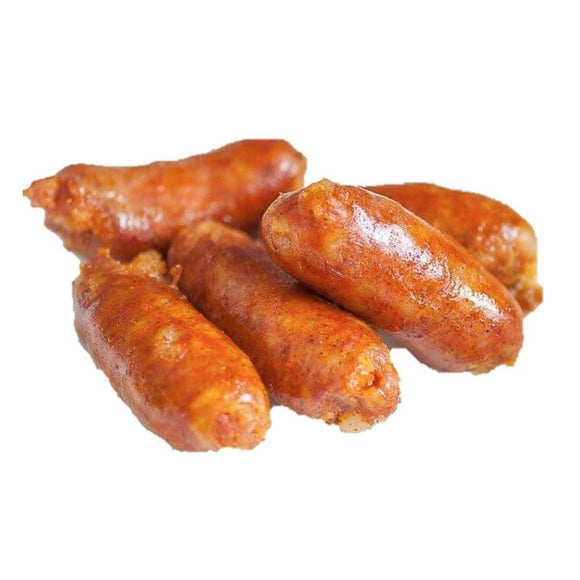 Mine's Choice (Quezon City) Smoked Chicken Longganisa 500g