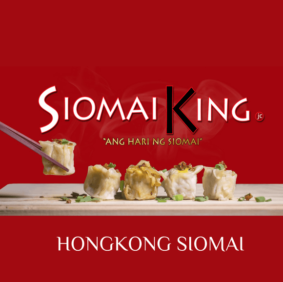 MNL.Foodies (Quezon City) Siomai King Hongkong Siomai 40pcs