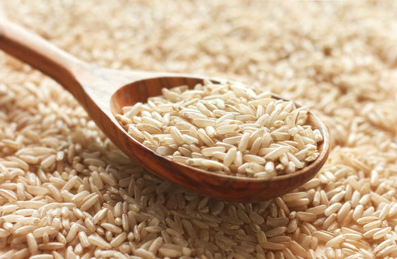Online Gulayan (Makati) Brown Rice 25kg