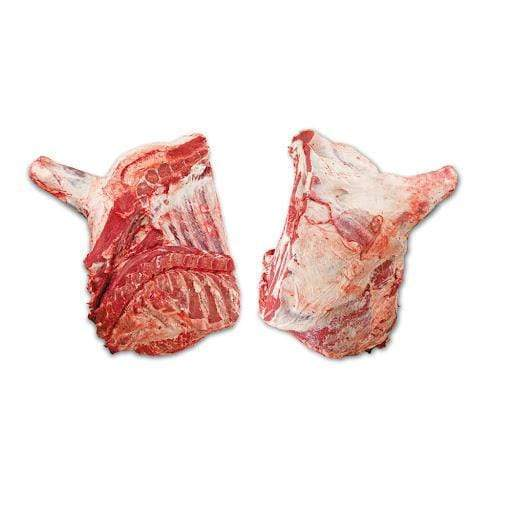 Premium Meats MNL (San Juan City) [Daily Cut] Beef Forequarter Sliced 1kg
