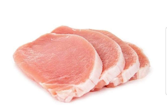 Premium Meats MNL (San Juan City) [Daily Cut] Pork Chop Skinless 1kg