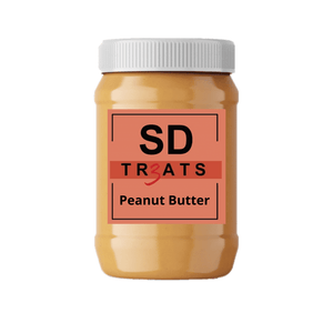 SD Treats (Las Piñas City) Peanut Butter Spread 500g