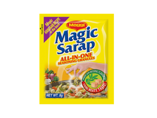 Smart Grocer (Las Piñas City) Magic Sarap 8g