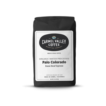 Decaf Palo Colorado