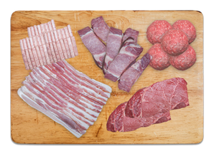 Meat Bundle | Happy Camper | Stittsworth Meats