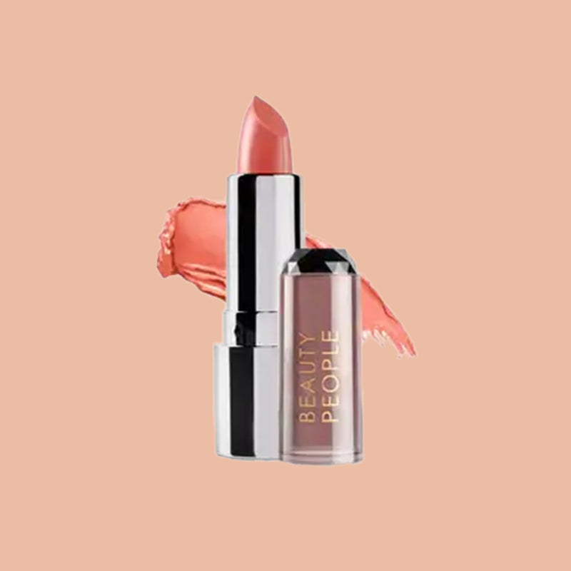 Beauty People Sheer Color Lipstick