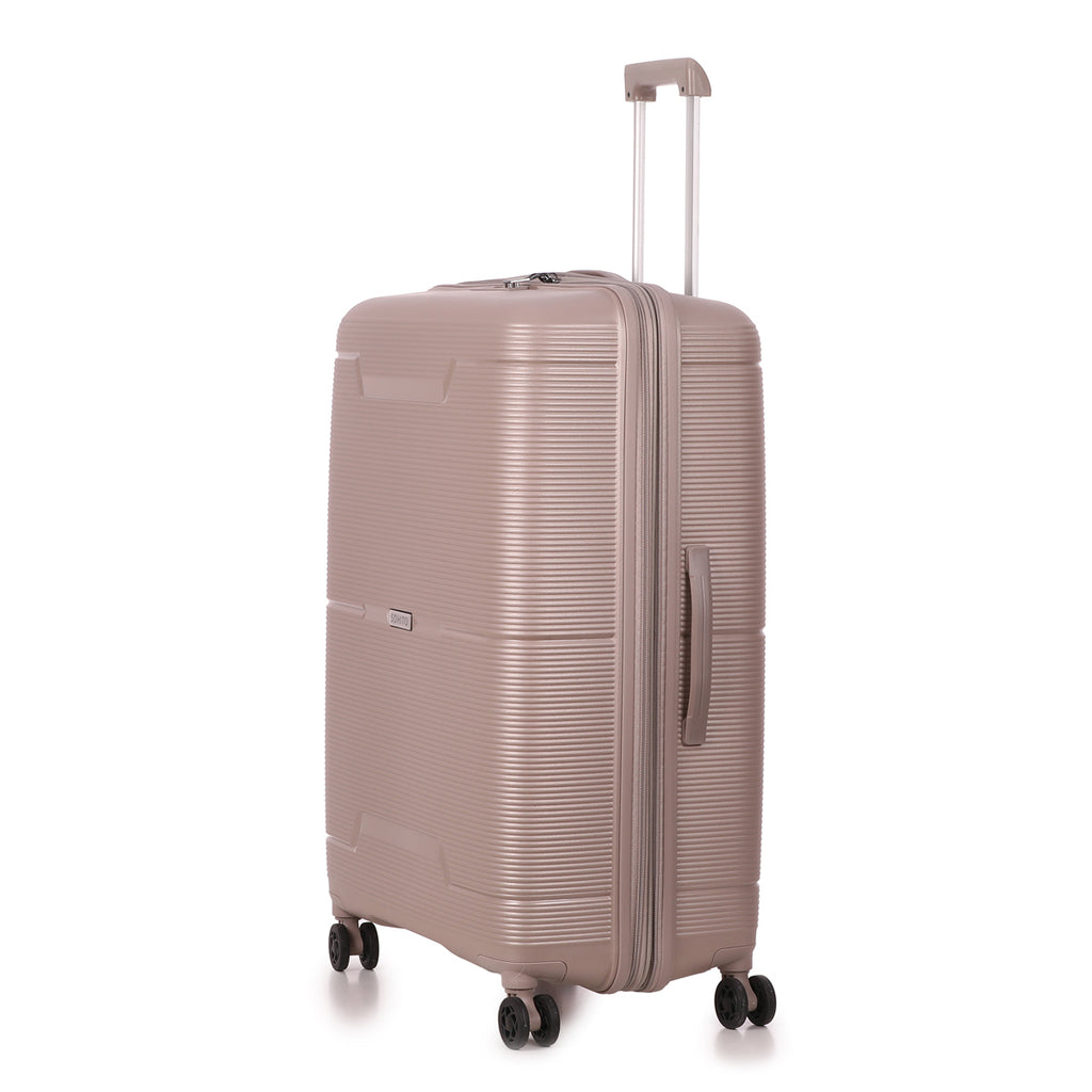 Valise HAREE Large Bronze
