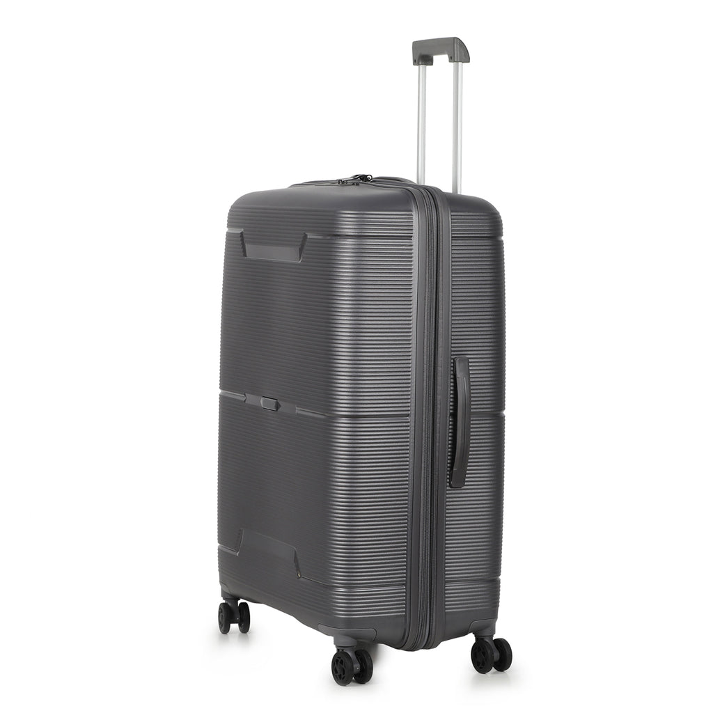 Valise HAREE Large Grey