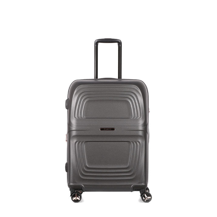 Valise KAGAYA Medium Anthracite