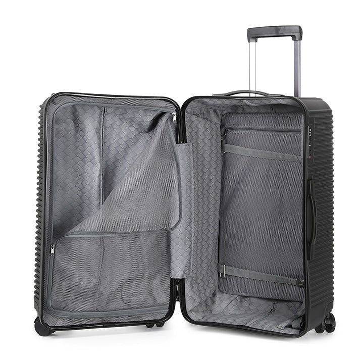 Valise TAKAI Trunk Black