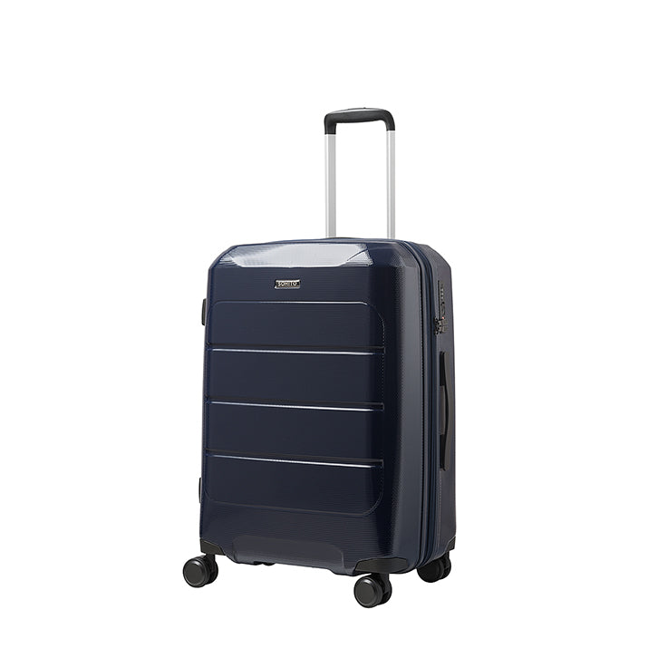 Valise EKO Medium Navy