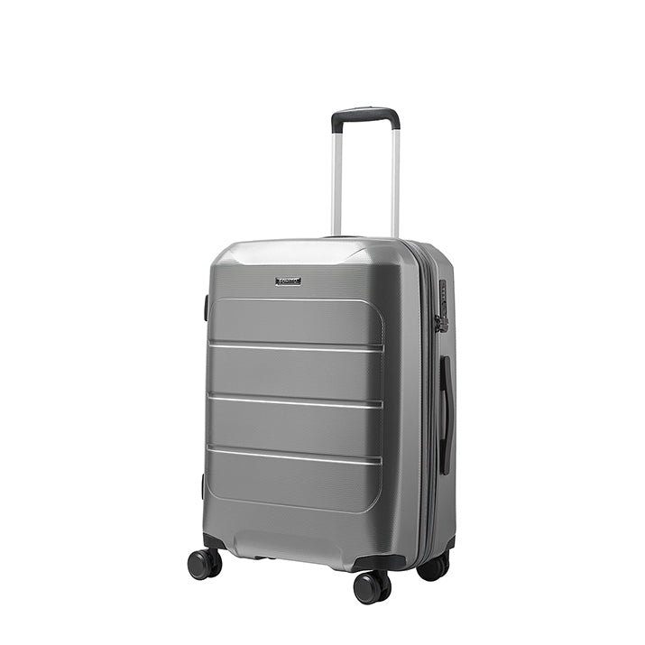 Valise EKO Medium Grey