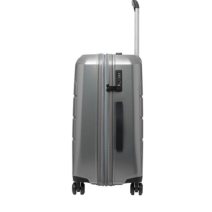 Valise EKO Large Grey