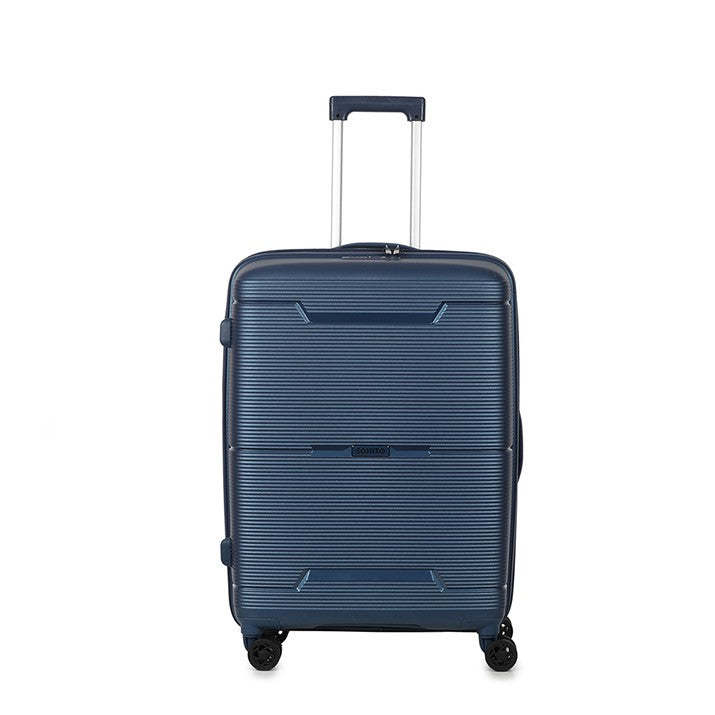Valise HAREE Medium Pearl