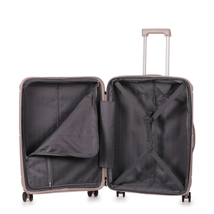 Valise HAREE Medium Bronze