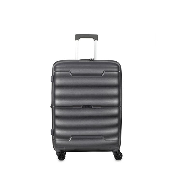 Valise HAREE Medium Grey