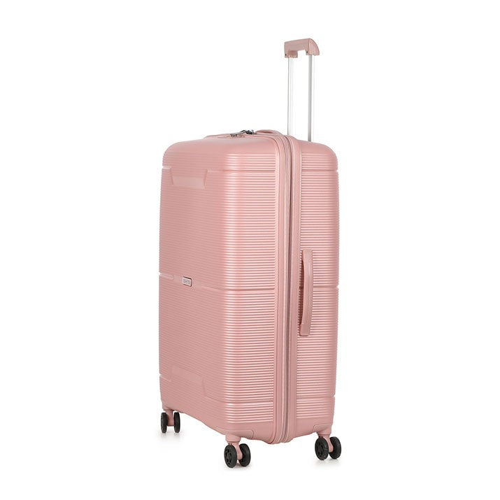 Valise HAREE Large Rose