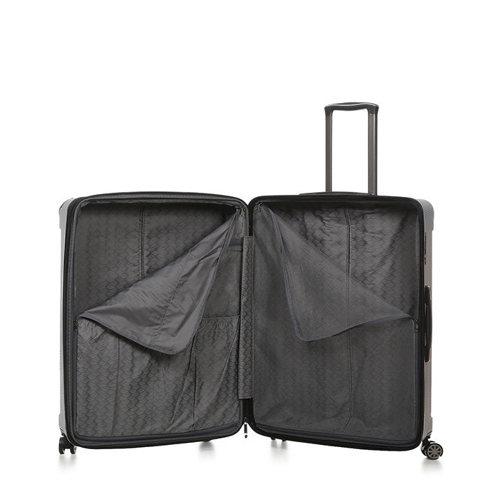 Valise OKINA Medium Silver