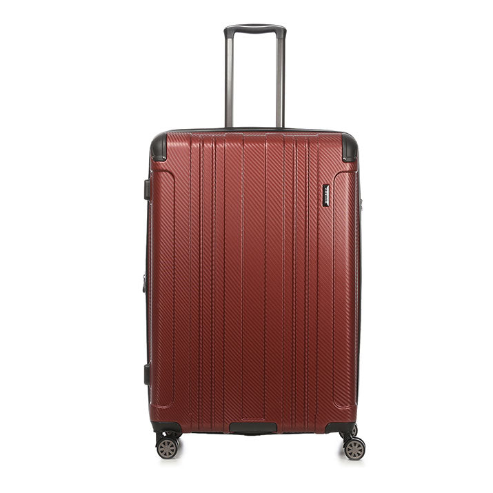 Valise OKINA Large Burgundy