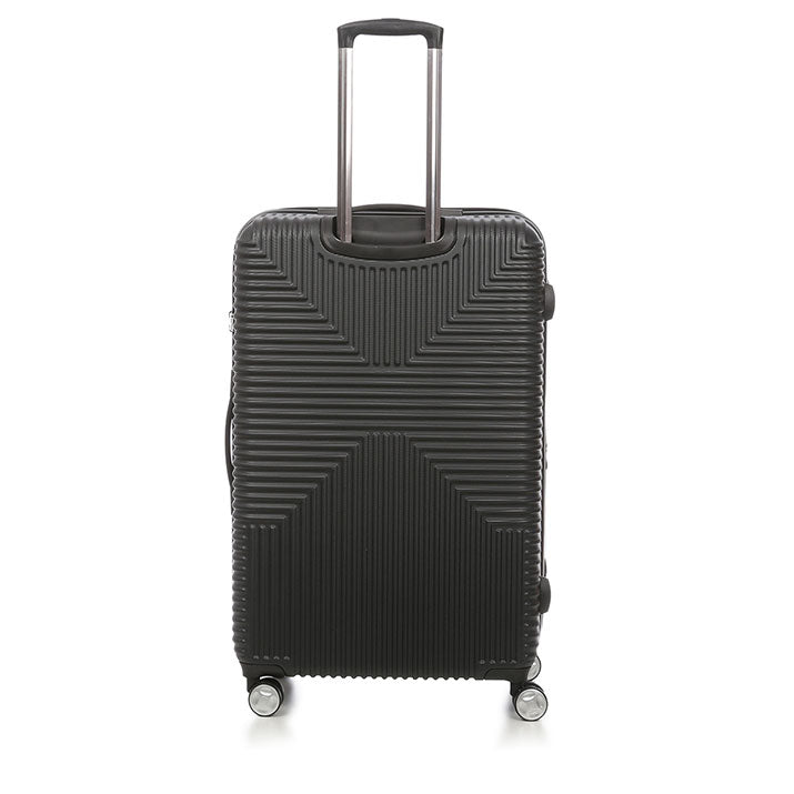 Valise TAKAI Large Black