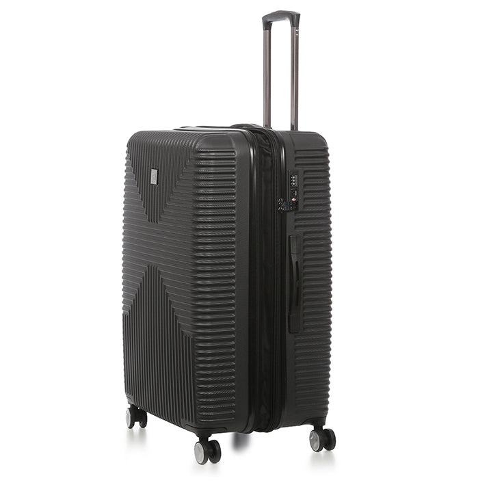 Valise TAKAI X-Large Black