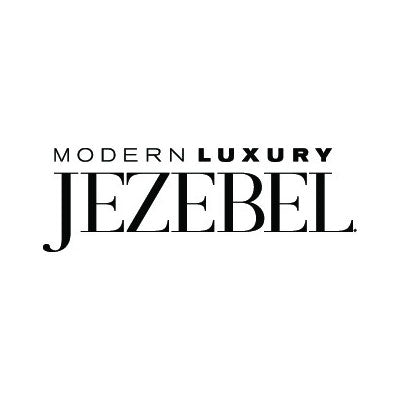 Modern Luxury - Jezebel logo