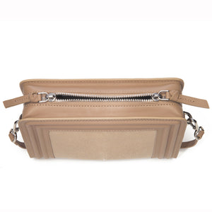 Nora Zip Cross Body