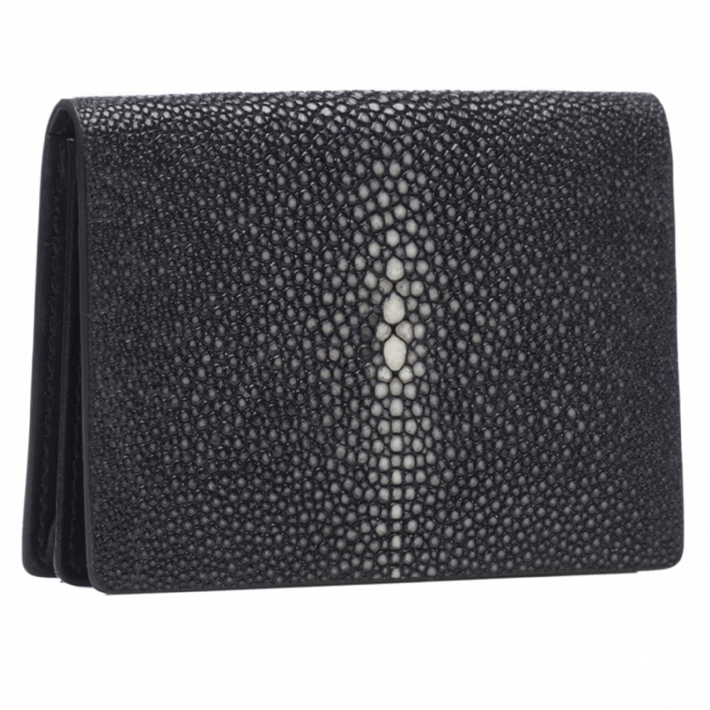 Taylor Shagreen Card Case
