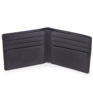 Men's Shagreen Billfold