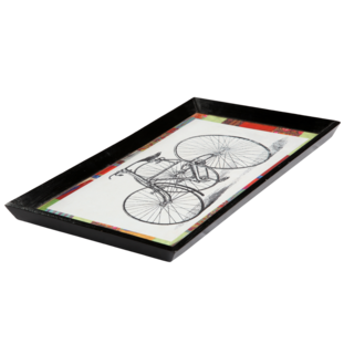 CYCLE TRAY