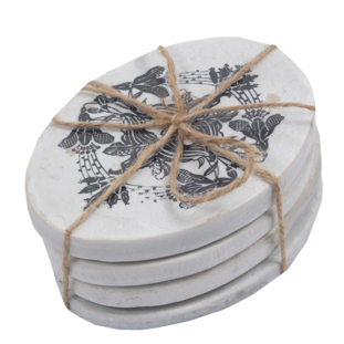 MASON COASTER SET(SET OF 4)