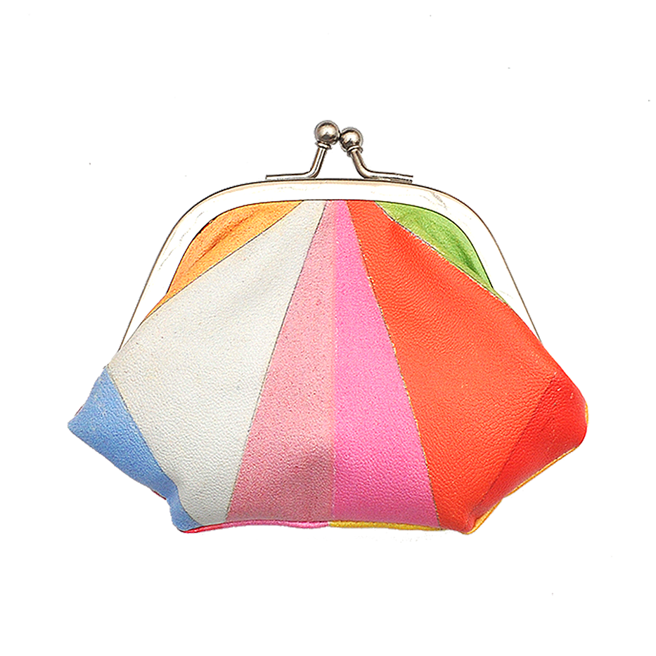KALEIDOSCOPE COIN PURSE