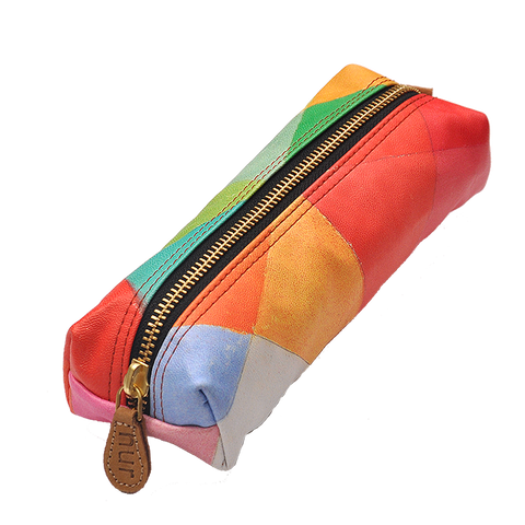 Kaleidoscope Pencil Pouch