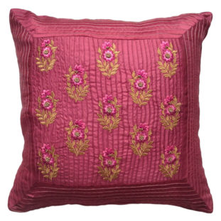 BUTI CUSHION COVER