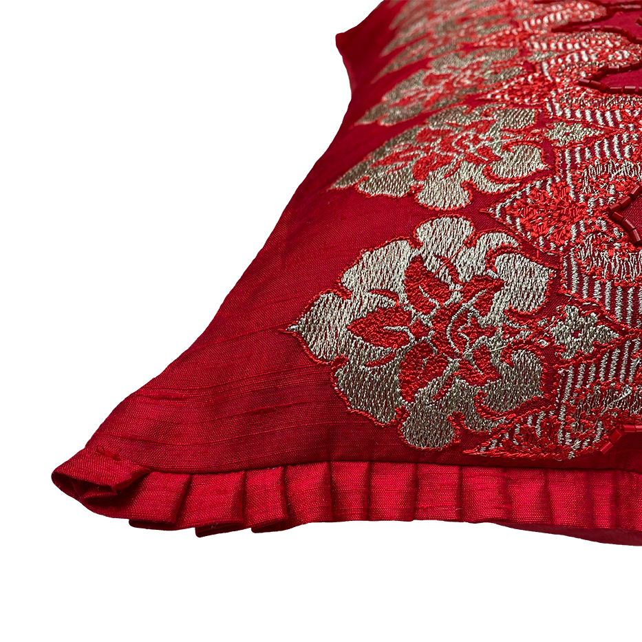 ARABESQUE RED BUTA LONG