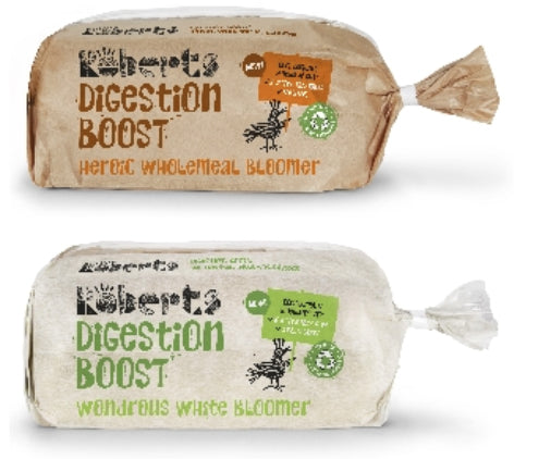 Is a 'Digestion Boost Loaf' really necessary?