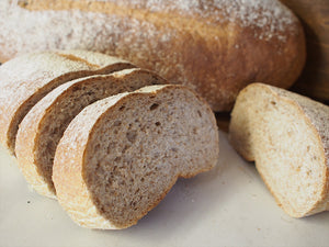 Wholemeal Bloomer - Large