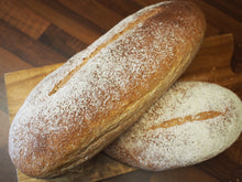 Load image into Gallery viewer, Wholemeal Bloomer - Large
